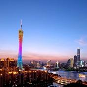 MARKETBEAT - 广州及华中区2016年第一季度