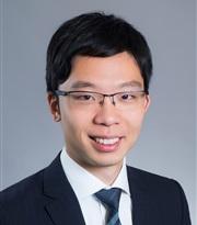 Alfred Kwan