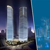 """上海零售商业市场新风来袭,写字楼仍是投资""""宠儿"""""""