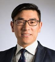 Jonathan Wei