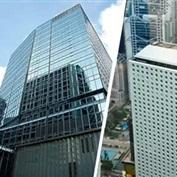 香港商用物业市场常态以外的非核心化