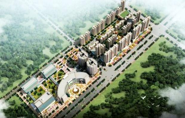 江苏产业园