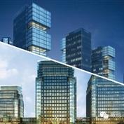 非核心商务区写字楼崛起 高科技行业引关注