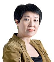 Mimie Lau