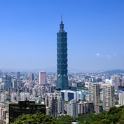 MARKETBEAT - 台北2016年第一季度