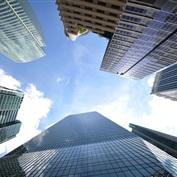 DTZ 戴德梁行的交易指数显示,亚洲房地产价格涨幅为全球之冠