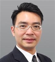 Gavin Tjong
