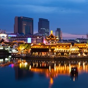 Suzhou Office & Retail Report – Q1 2017