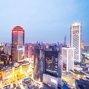 Nanjing Office & Retail Report – Q1 2017