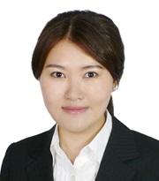 Lydia Zhu