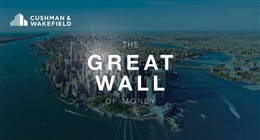 The Great Wall of Money 2017