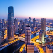 Tianjin Office & Retail Report – Q1 2017