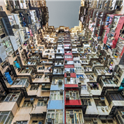 Hong Kong Residential Market_Gathering Storm Clouds?