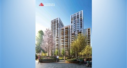 Garden View Collection,White City Living