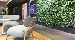 Greater China Co-working Office Space