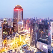 Nanjing Office and Retail Market Overview Q4 2016
