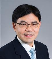 KB Wong