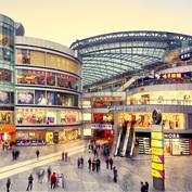 中国一线城市零售市场速递 2017年第三季度