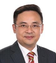 Bill Zhao