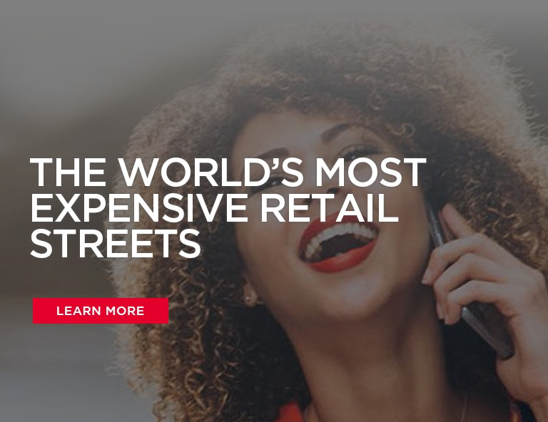 Main Street Across the World - Retail top stories